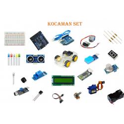 Kocaman İleri Seviye Arduino Seti