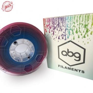 ABG  Multicolor Pla Filamanet