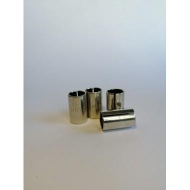 Teflon Bronz Burç Çap 8