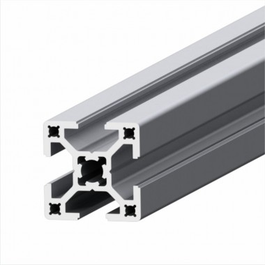 30x30 Sigma Profil - Kanal 8