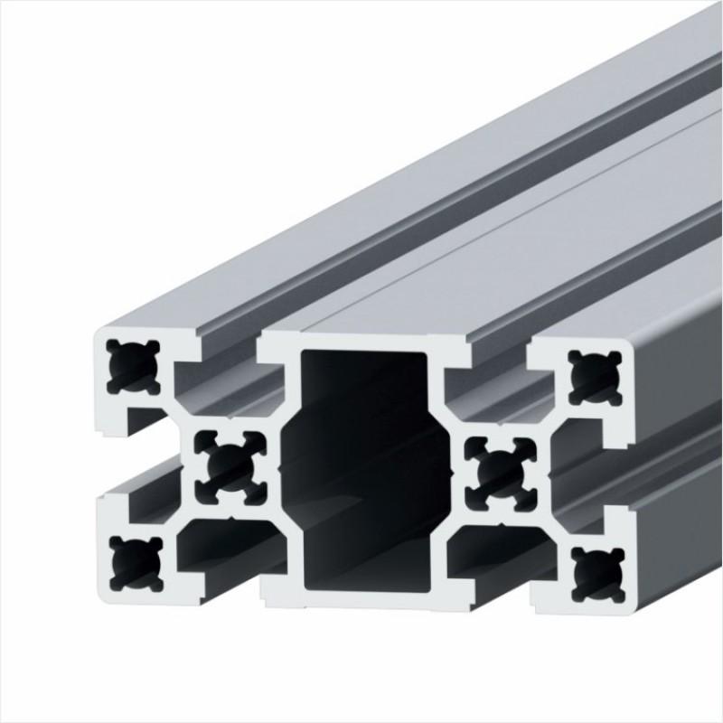 50x100 AĞIR Sigma Profil - Kanal 10
