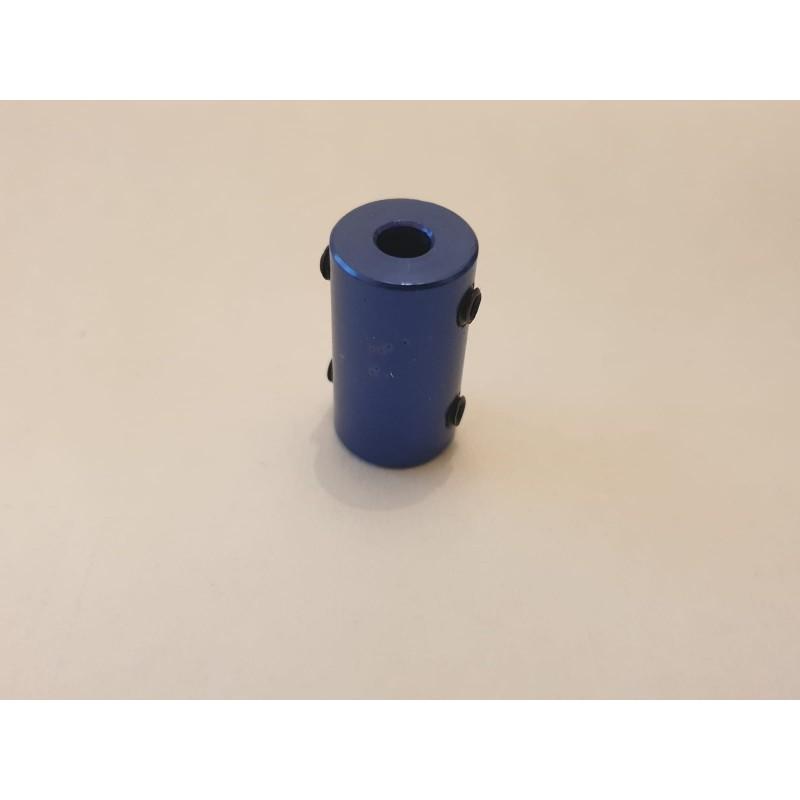 Rijit Kaplin 5mmx5mm (Mavi)