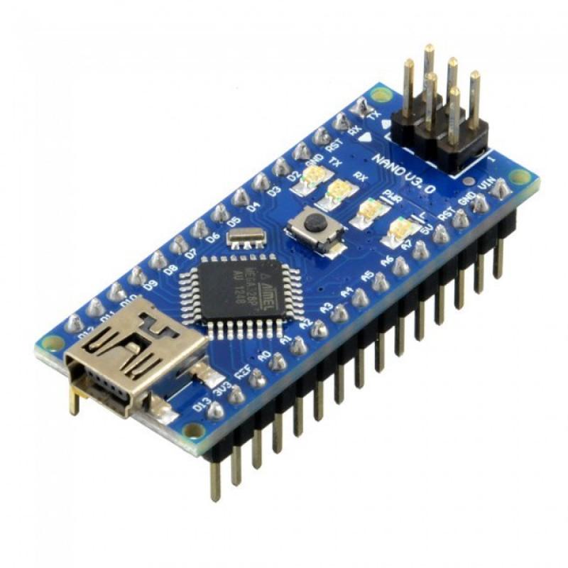 Arduino Nano Klon CH340