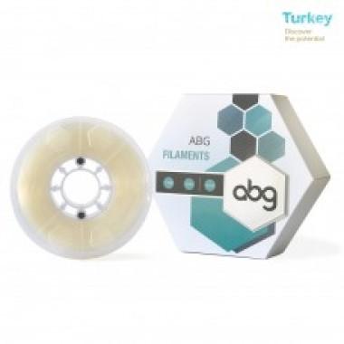 ABG Natural Transparan Pla Filamanet