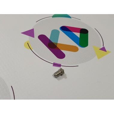 E3D-1,75mm filament- 0,2 mm Paslanmaz Çelik Nozzle